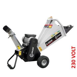 Hakselaar Lumag HC-1000 NL