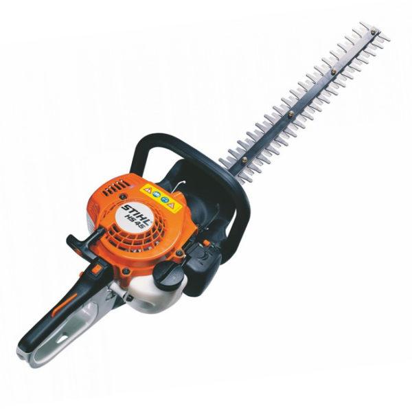 STIHL HS 45 – 60 cm Benzine heggenschaar