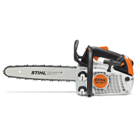 STIHL MS 194 T Tophandl kettingzaag voor boomverzorging