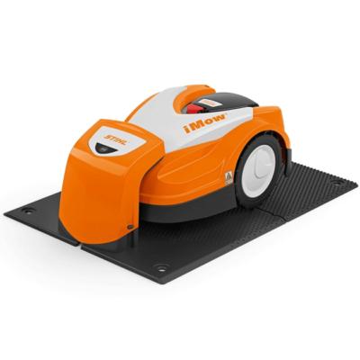 STIHL Robotmaaiers en grasrobots