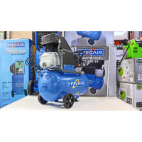 Airpress/Specair Compressor HL 275/25 8 bar 2 pk 144 l/min 24 l