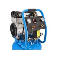 Compressor Stille Olievrije  LMVO 40-250 8 bar 2 pk 150 l/min 38 l