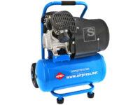 Airpress Compressor HL 425-24 8 bar 3 pk 314 l/min 24 l