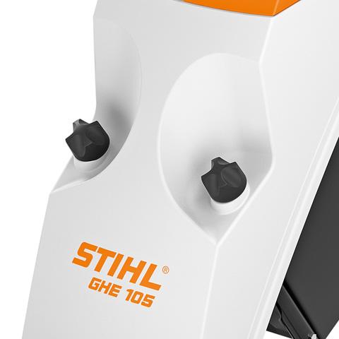 STIHL GHE 105 Allround Elektrische Hakselaar