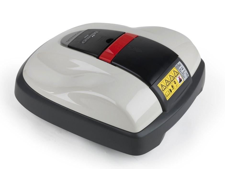 HONDA HRM 520 Robotmaaier