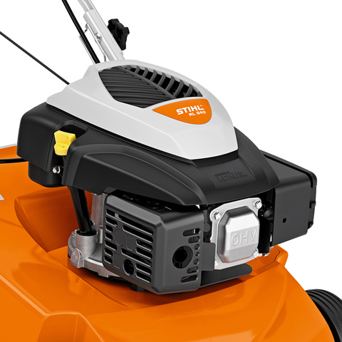 STIHL RL 540 Verticuteermachine