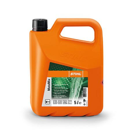 STIHL MotoMix 2-takt Benzine 5 Liter