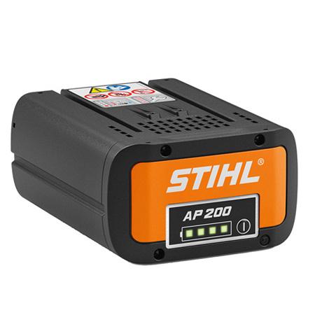 STIHL Accu AP 200