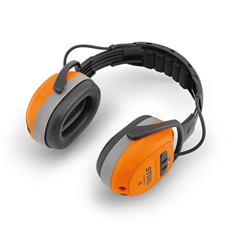 STIHL Gehoorbeschermer Dynamic BT (Bluetooth)