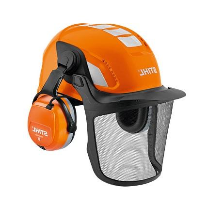 STIHL Helmset Advance X-Vent (Bluetooth)