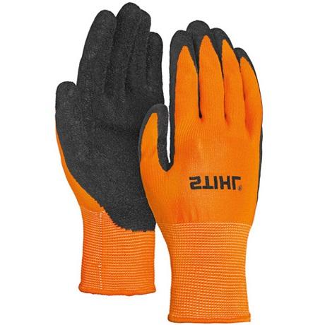 STIHL Werkhandschoenen FUNCTION DuroGrip (Maat XL)