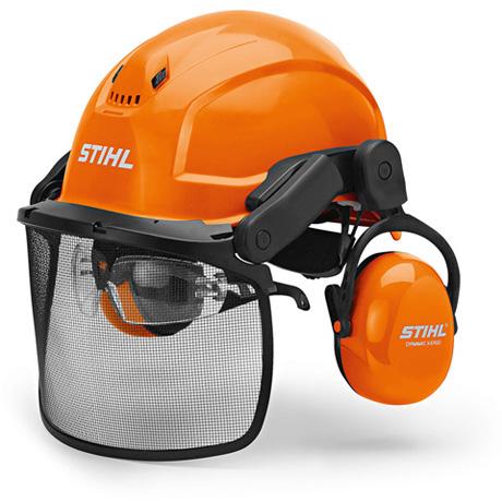 STIHL Helmset Dynamic X-Ergo