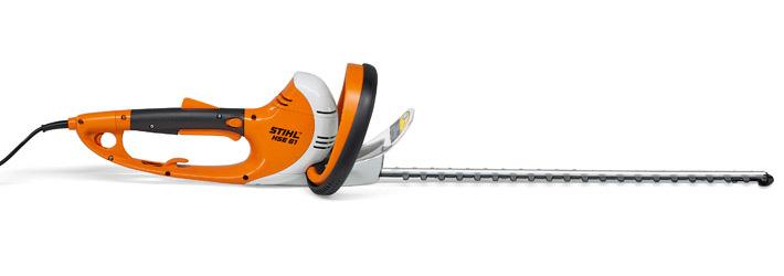 STIHL HSE 61 Heggenschaar – 60 cm