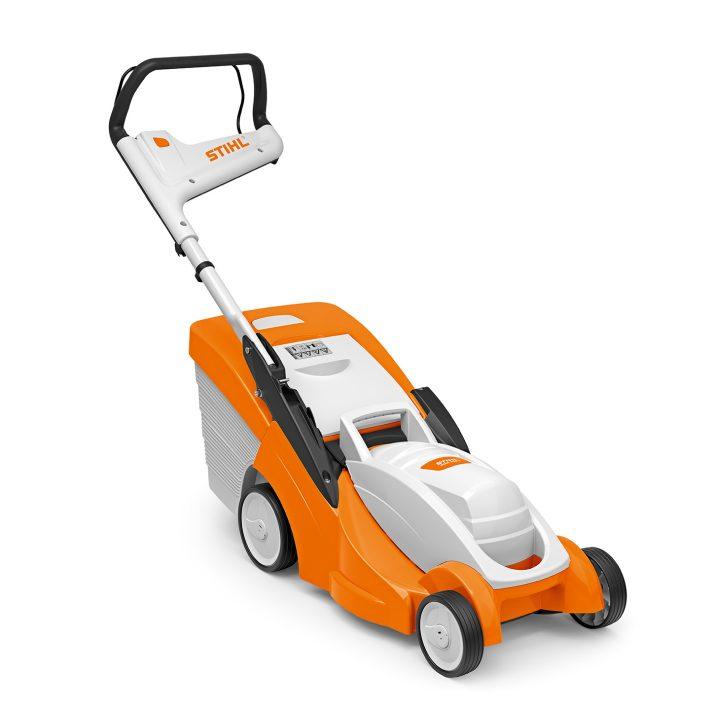 Elektrische Grasmaaier STIHL RME 339 C